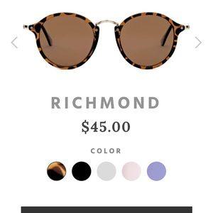 5th & Baldwin Sunglasses